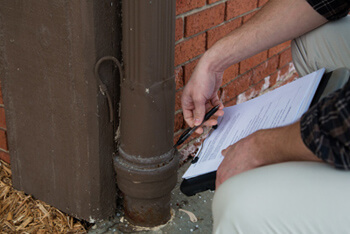 Home inspector training course discounts for police officers