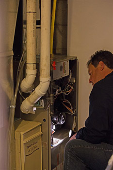 Home inspection training courses offering hand on training from industry leaders