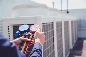 HVAC Home Inspection Training