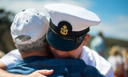 Best Careers for Military Veteran Retirees Texas