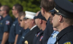 Career for Police Officers After Retirement Washington