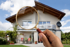 Exterior Home Inspections