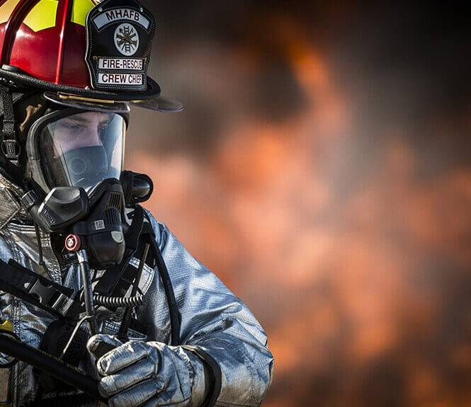 Home Inspector Training Discount for Firefighters